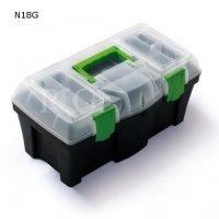 Werkzeugkoffer Greenbox N18G