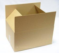 50x Faltkarton Karton 400x300x200