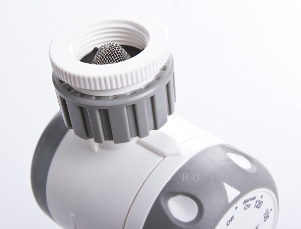 Bewässerungsuhr Schaltuhr Bewässerungscomputer Wasserzeitschaltuhr