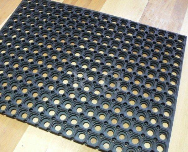 Gummimatte Compos 40cm x 80cm