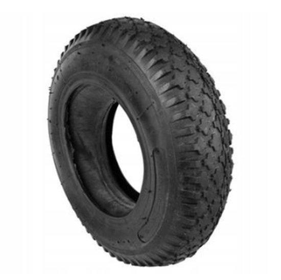 Schubkarre Reifen mit Schlauch 4.80/4.00-8