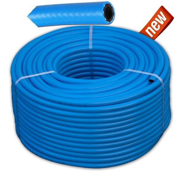 Druckluftschlauch PVC-Schlauch 6mm 1 lfm