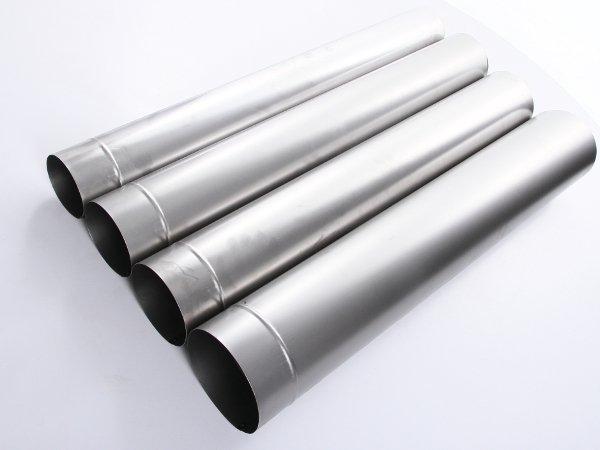 Ofenrohr Rohr Kaminrohr Rauchrohr 130 mm