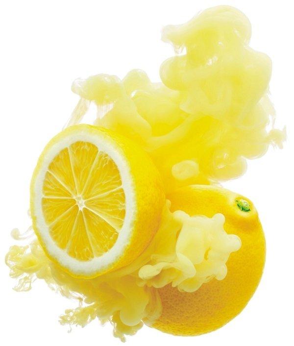 Sok cytrynowy 100% zagęszczony 2l/340g