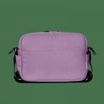 Wickeltasche X-BAG - Dusk Violet