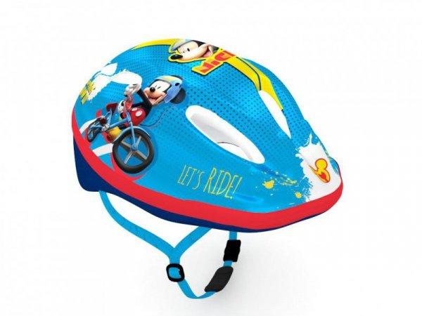 Fahrradhelm Disney Mickey Mouse 52-56cm