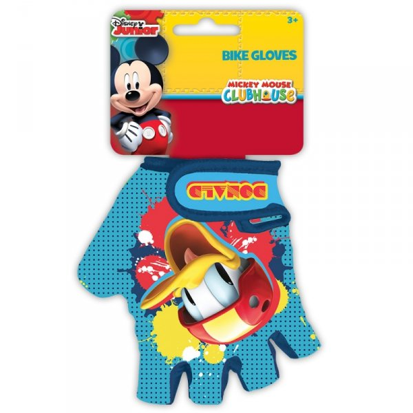 Fahrradhandschuhe Disney MICKEY MOUSE