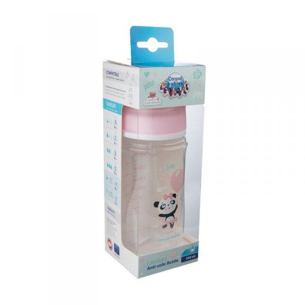 240 ml 3-6M Babyflasche