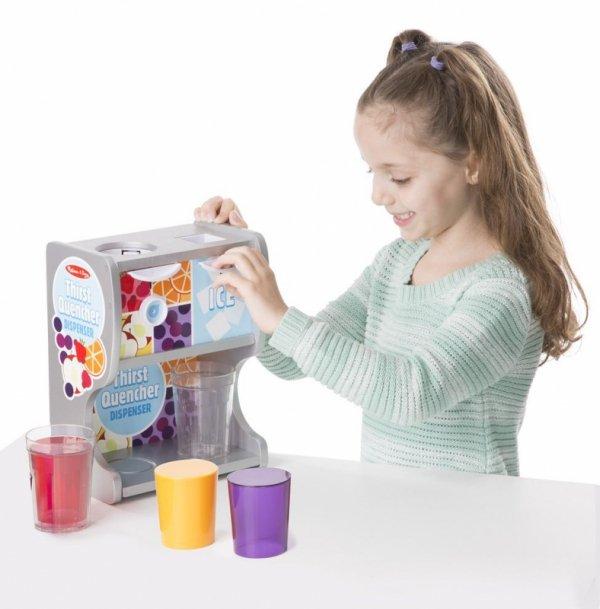 GETRÄNKEAUTOMAT Spielzeug Spielküche