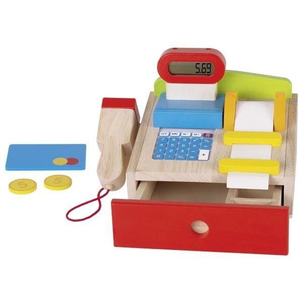 Spielkasse Spielzeugkasse Kinderkasse