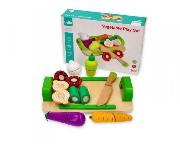 Lebensmittel GEMÜSE Spielzeug Kaufladen