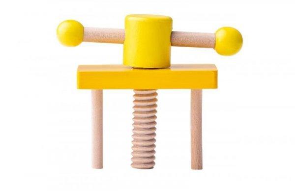 Kinder Werkzeugbank/Werkzeugkoffer aus Holz