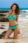 Kostium kąpielowy Barbara Titanium-Caraibi M-473 (2)