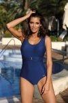 Kostium kąpielowy Georgia Royal Blu M-598 (6)