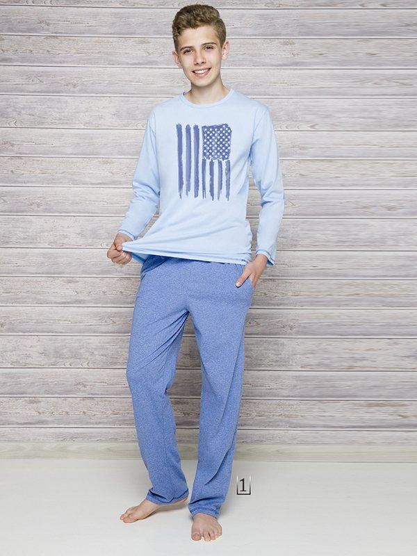 Piżama 1175 KAROL AW/17