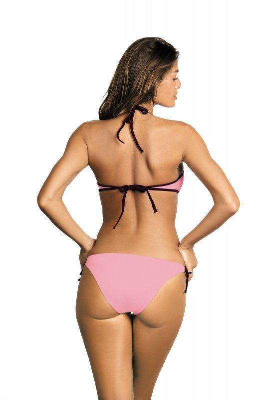 Kostium kąpielowy Beth Blush Pink M-390 (6)