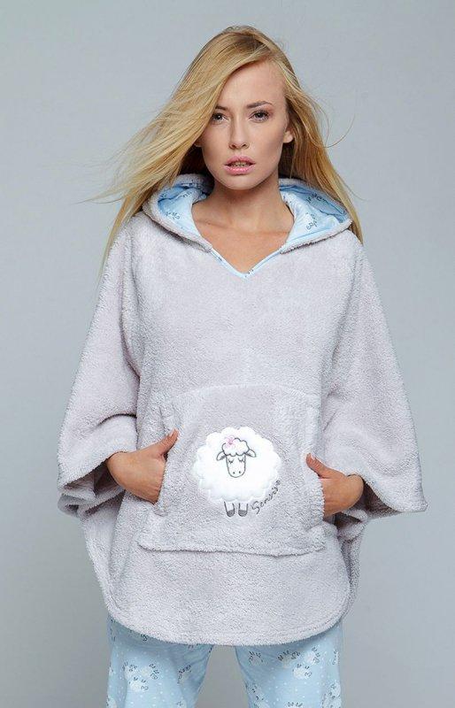 Peleryna Blue Sheep