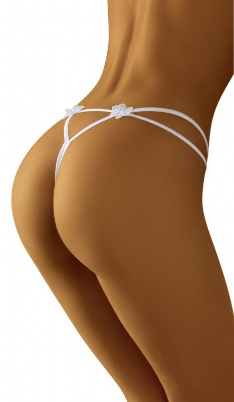 Stringi Maracca Białe