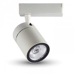 Oprawa Track Light LED V-TAC 35W 24st Biały VT-4546 4000K 3450lm