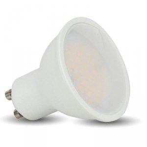 Żarówka LED V-TAC 7W GU10 SMD 110st VT-2779 3000K 500lm