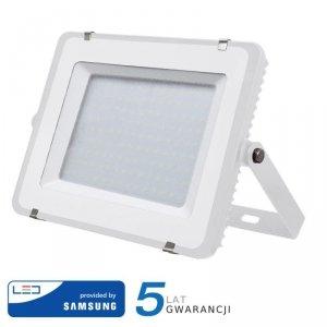 Projektor LED V-TAC 150W SAMSUNG CHIP Biały VT-150 3000K 12000lm 5 Lat Gwarancji