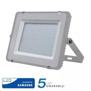 Projektor LED V-TAC 150W SAMSUNG CHIP Szary VT-150 4000K 12000lm 5 Lat Gwarancji