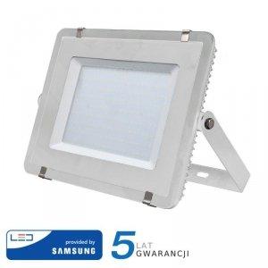 Projektor LED V-TAC 300W SAMSUNG CHIP Biały VT-300 4000K 24000lm 5 Lat Gwarancji