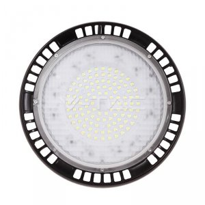 Oprawa V-TAC 100W LED High Bay A++ Mean Well 90st VT-9107 6400K 13000lm 5 Lat Gwarancji