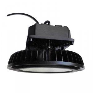 Oprawa V-TAC 500W LED High Bay Zas. Mean Well Ściemnialna Czarny VT-9500 4000K 65000lm 5 Lat Gwarancji