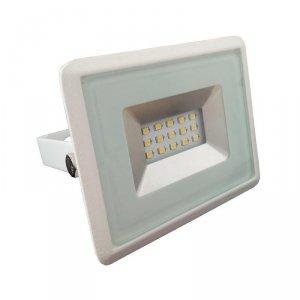 Projektor LED V-TAC 10W SMD E-Series Biały VT-4011 4000K 850lm