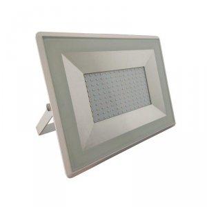 Projektor LED V-TAC 100W SMD E-Series Biały VT-40101 6500K 8500lm
