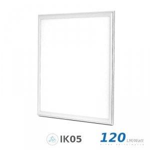 Panel LED V-TAC 36W 600x600 A++ 120lm/W PMMA VT-6136 4000K 4320lm