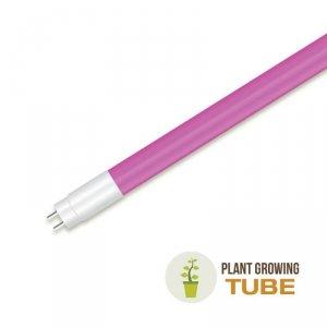 Tuba Świetlówka LED T8 V-TAC 18W 120cm Plant Growing (Rośliny) VT-1228 860lm