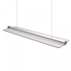 Panel Zwieszany LED V-TAC 40W ALU/PC 1200x300x5mm Ściemnialny VT-6144 4000K 3200lm 5 Lat Gwarancji