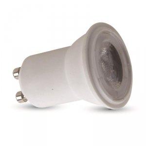 Żarówka LED 2W GU10 35mm MR11 V-TAC VT-2002 6000K 180lm
