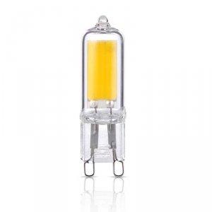 Żarówka LED V-TAC 2W 230V Sztyft G9 VT-2102 4000K 230lm