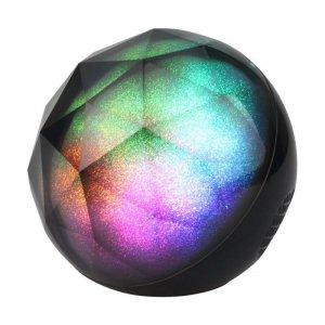 Przenośny Głośnik V-TAC MINI Bluetooth Oświetlenie LED RGB AUX Micro SD TWS 1800mah VT-6211