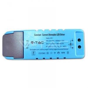 Zasilacz do Paneli LED 22W Ściemnialny V-TAC