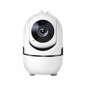 Kamera Wewnętrzna WiFi V-TAC 1080P automatyczne śledzenie ruchomych obiektów VT-5122