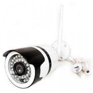 Kamera WiFi V-TAC 1080P Zewnętrzna/Wewnętrzna Lan Port: RJ-45 VT-5123