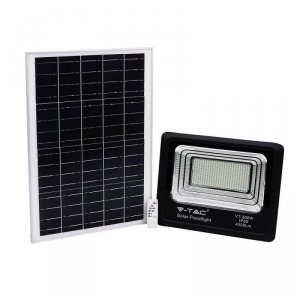 Projektor LED Solarny V-TAC 50W IP65 VT-300W 6000K 4200lm