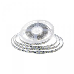 Taśma LED V-TAC SMD5050 300LED IP65 RĘKAW 10W/m VT-5050 3000K 1000lm