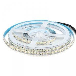 Taśma LED V-TAC SMD2835 1200LED High Lumen IP20 18W/m VT-2835 4000K 3000lm