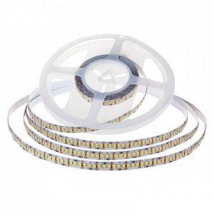 Taśma LED V-TAC SMD2835 1020LED IP20 18W/m VT-2835 6000K 1700lm