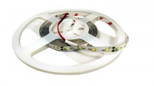 Taśma LED V-TAC SMD3528 300LED IP54 Silicon WP 4000K 400lm