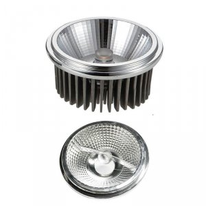 Żarówka LED V-TAC 20W G53 AR111 Wymienny reflektor 40st/20st VT-1121 4000K 1800lm