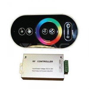 Sterownik Taśm LED Radiowy Dotykowy V-TAC VT-2405