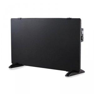 Grzejnik Panelowy Szklany 2000W LED Czarny V-TAC VT-2000