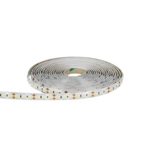 TAŚMA LED 9,6W CIEPŁA 3528 600 LED/5m hermetyczna IP65