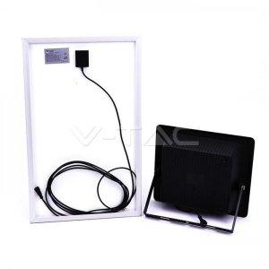 Projektor LED Solarny 100W  4000K IP65 2450lm